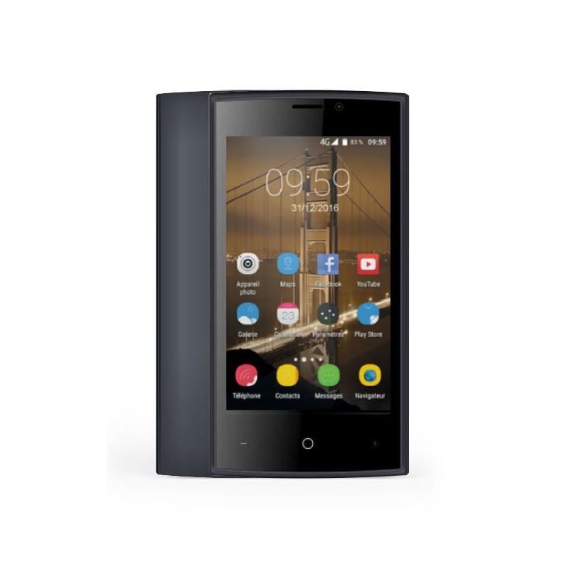 Servicom - Smartphone 4G Mini Double Sim prix tunisie
