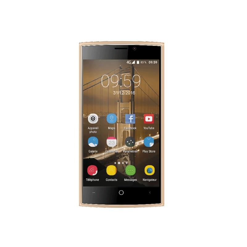 Servicom Smartphone 4G Mini Double Sim 2