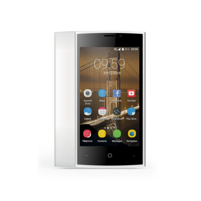 Servicom Smartphone 4G Mini Double Sim 3