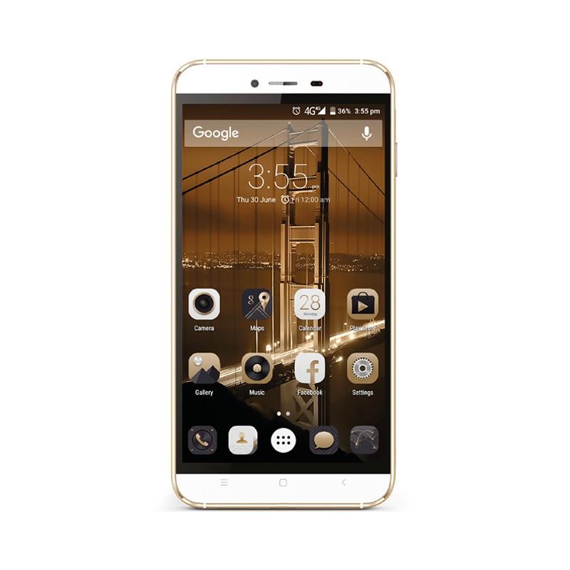 Servicom Smartphone 4G Premium 2