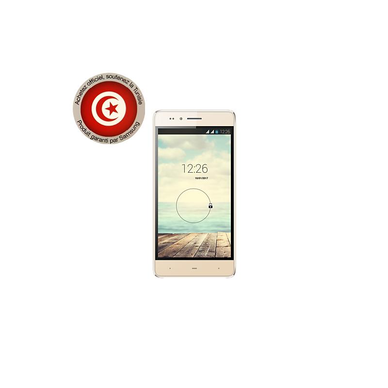 Evertek - Smartphone P1 3G Double Sim prix tunisie