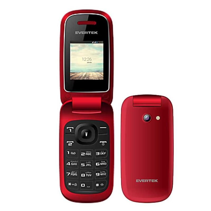 Evertek - Téléphone Portable PEBBLE Double Sim prix tunisie
