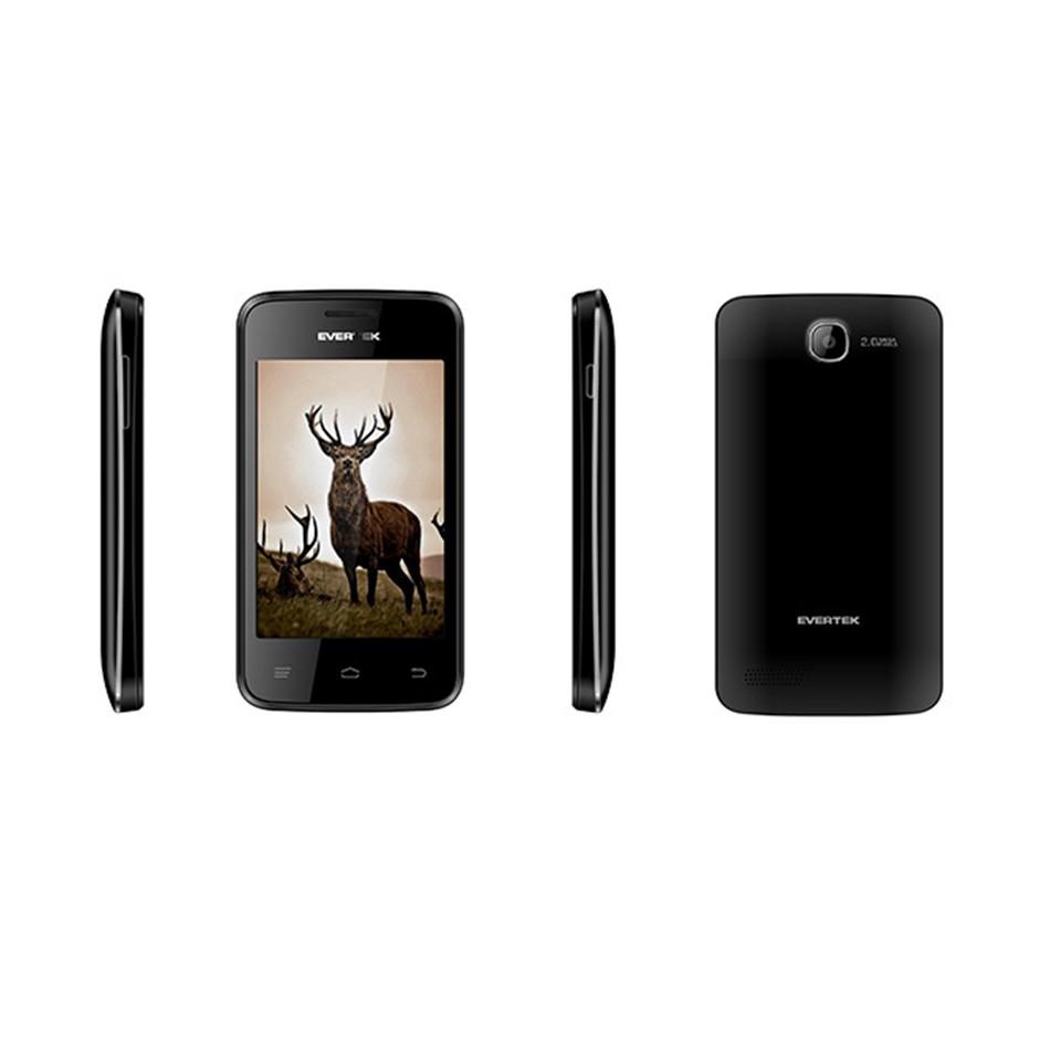 Evertek Smartphone EVERTRENDY Double SIM 2