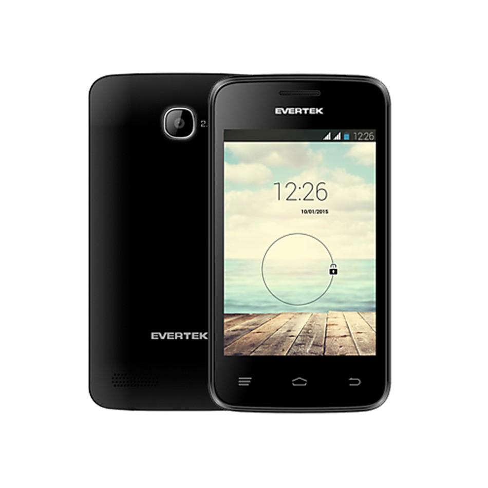 Evertek Smartphone EVERTRENDY Double SIM 1