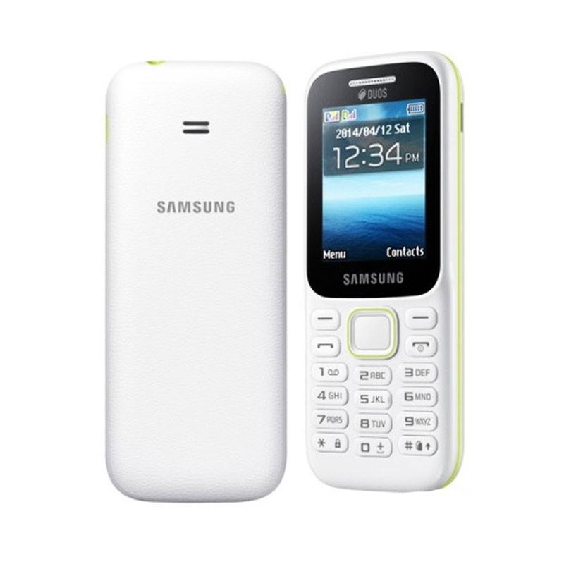 SAMSUNG - Téléphone portable B310E - 2