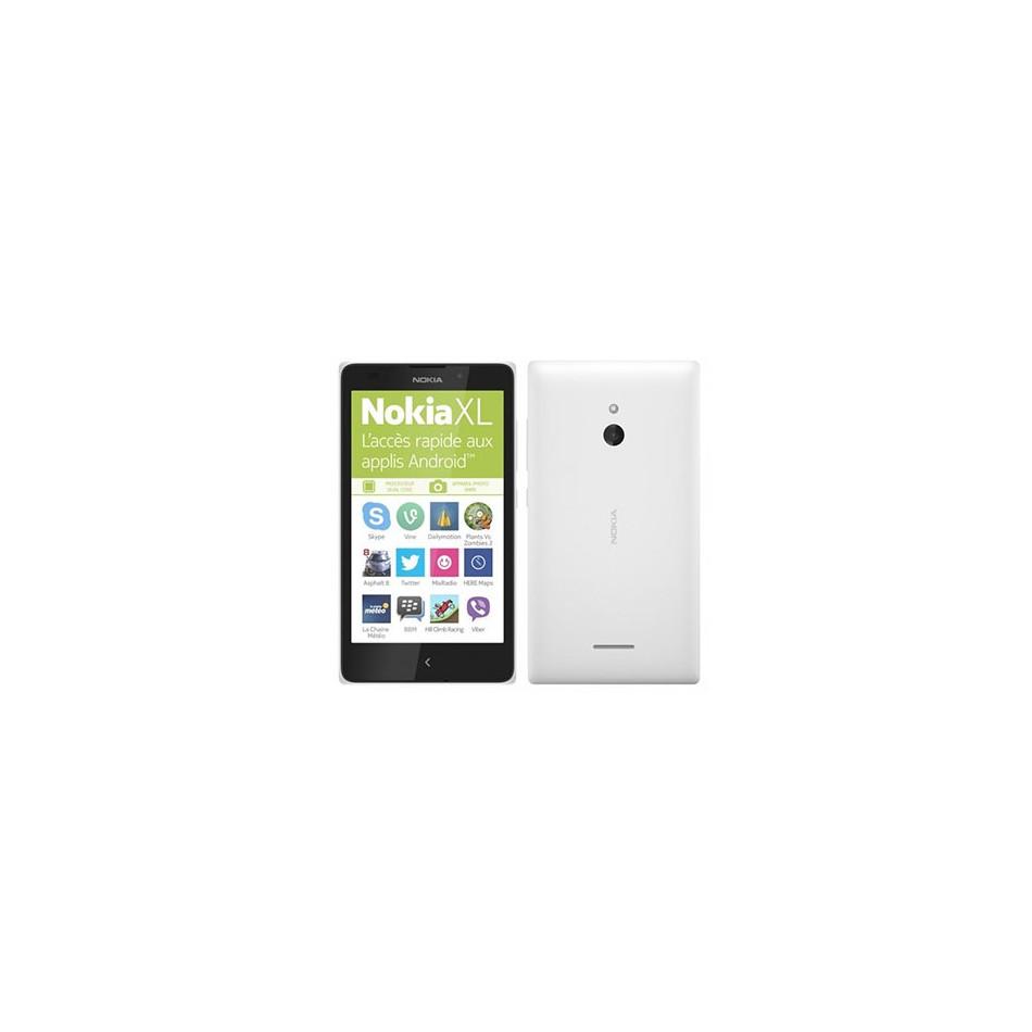 NOKIA Smartphone XL double SIM 1