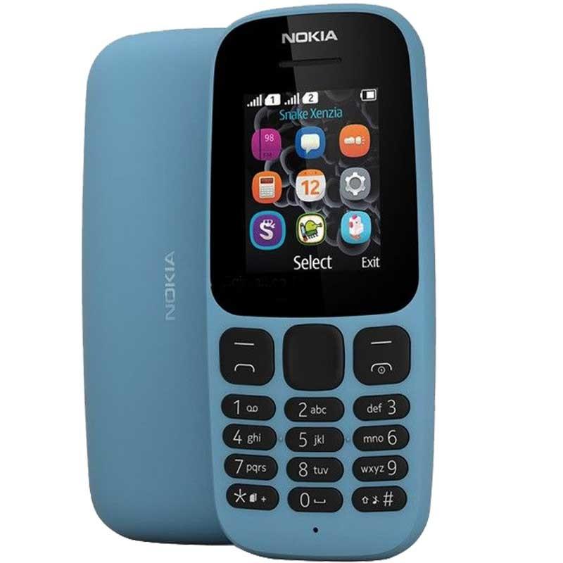 NOKIA - Téléphone portable 105 (2017) prix tunisie