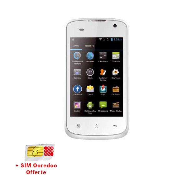 Servicom Smartphone SMART II 1