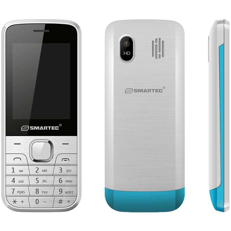 SMARTEC - Téléphone portable power x30 double sim prix tunisie