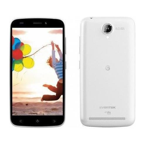 Evertek Smartphone evermiracle mini / 3g / double sim 1