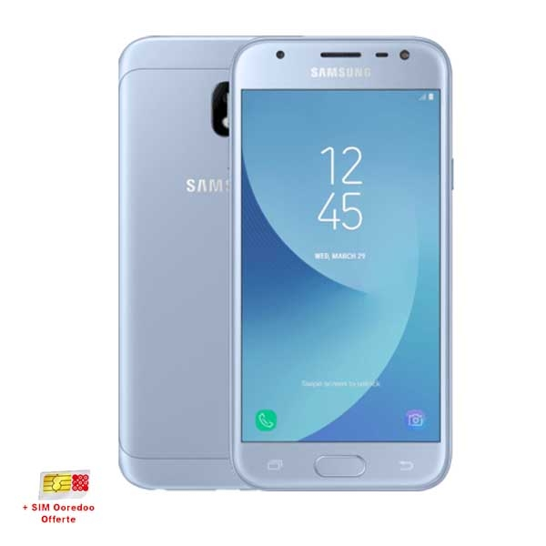 SAMSUNG Smartphone galaxy j3 2017 1