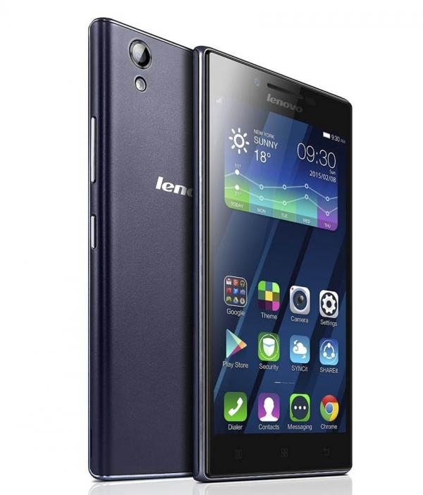 LENOVO - Smartphone P70 double sim 4g prix tunisie