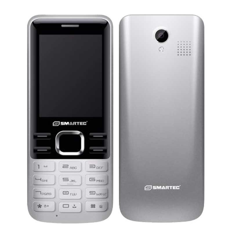 SMARTEC - Téléphone portable SLENDER double sim prix tunisie
