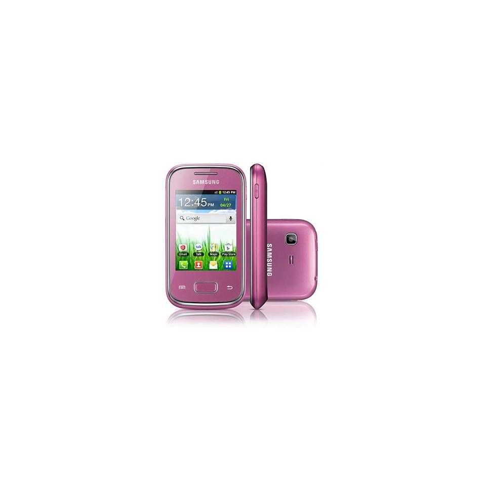 SAMSUNG - Téléphone portable galaxy pocket s5301 prix tunisie