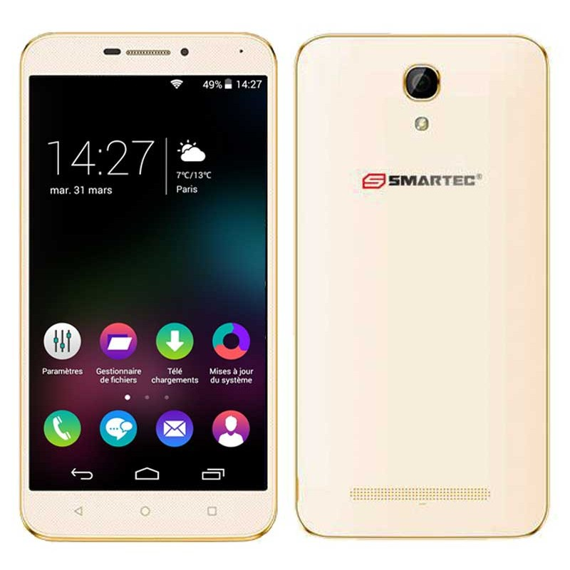 SMARTEC - Smartphone SNOB 4G prix tunisie
