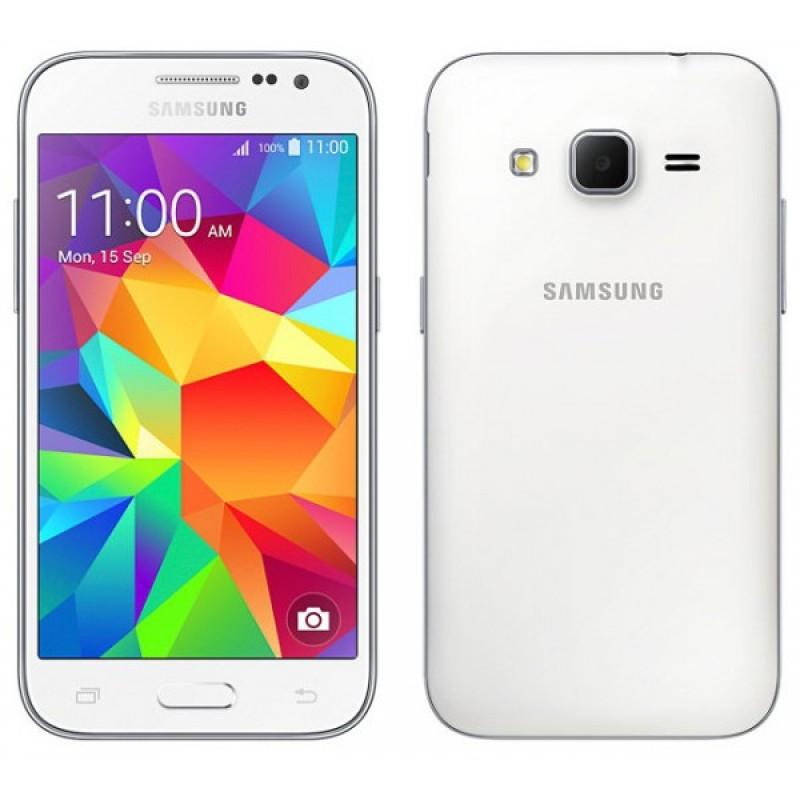 SAMSUNG Smartphone Galaxy CORE prime SM-G361H-W 1