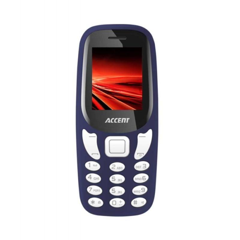 ACCENT - téléphone portable Nubia-33 prix tunisie