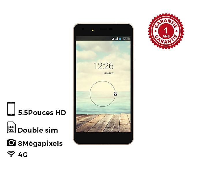 Evertek Smartphone v1 plus 1