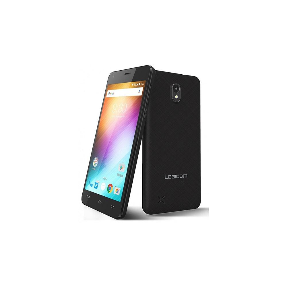 Logicom - Smartphone L505 3G Double sim prix tunisie