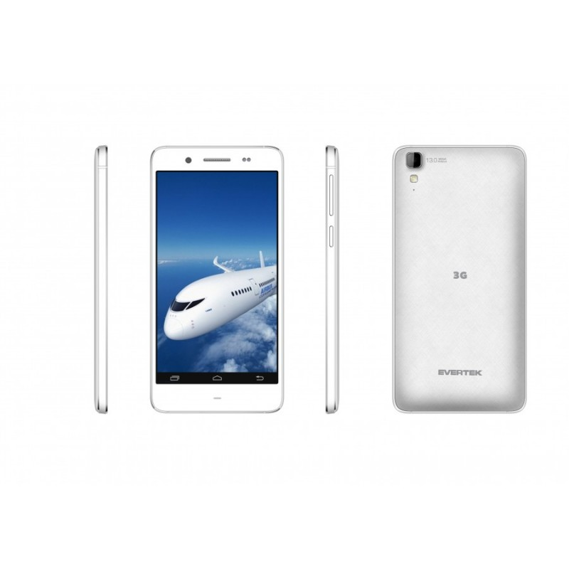 Evertek Smartphone EVERALLURE 3G 3