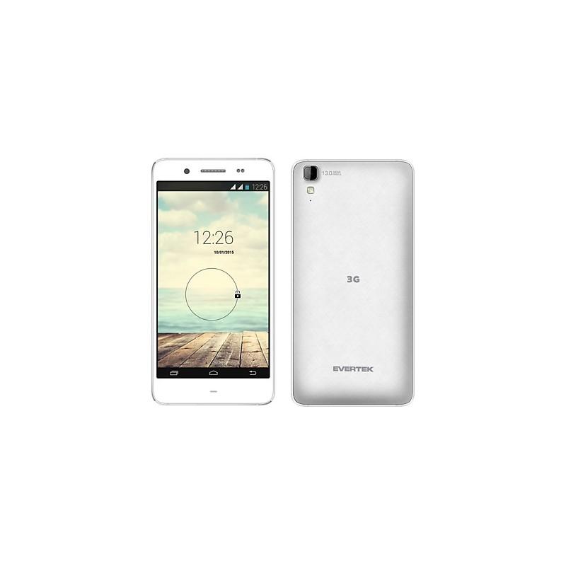 Evertek Smartphone EVERALLURE 3G 1