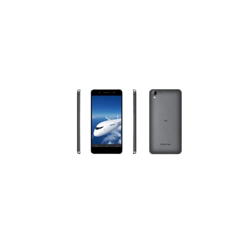 Evertek Smartphone EVERALLURE 3G 2