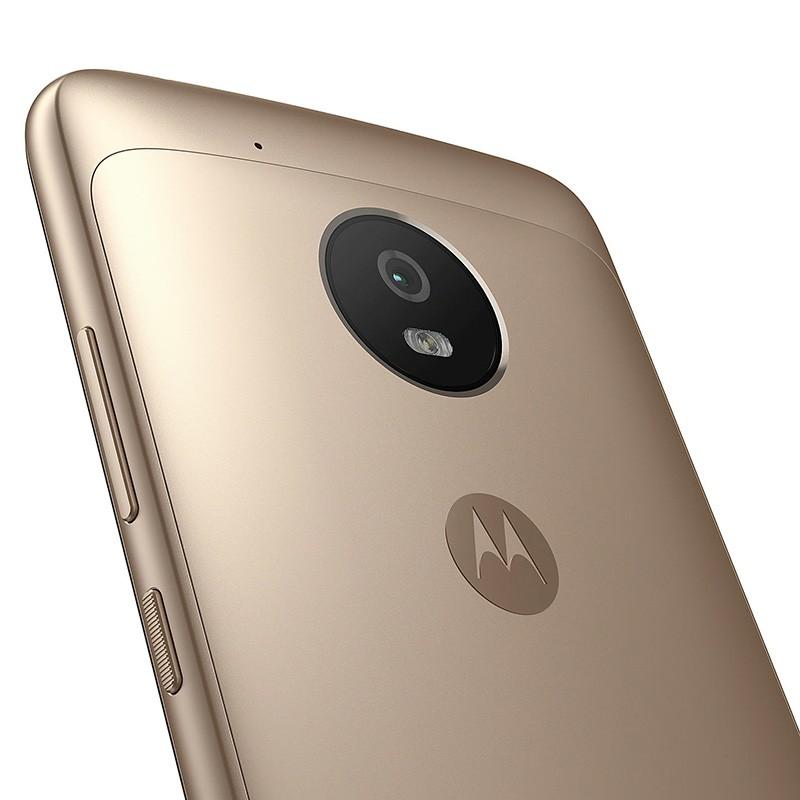 Motorola Smartphone moto E Plus 3