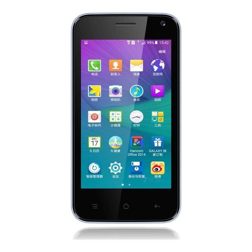 VERSUS Smartphone PRINCE DOUBLE SIM 3G 1