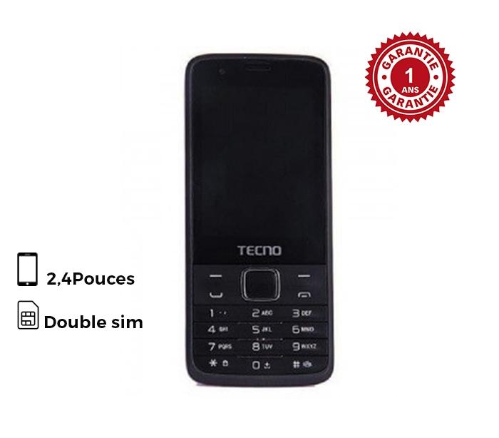 TECNO Mobile - TéLéPHONE PORTABLE T431 prix tunisie
