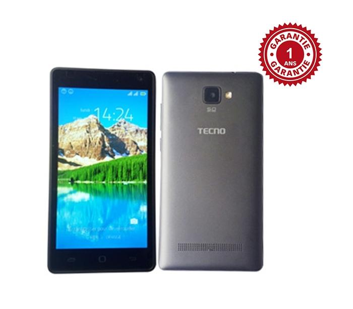 TECNO Mobile SMARTPHONE Y6 1