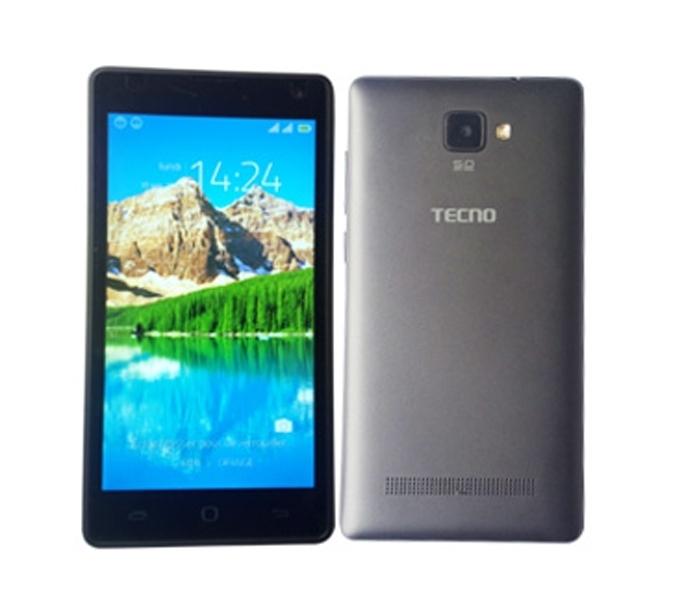 TECNO Mobile SMARTPHONE Y6 2