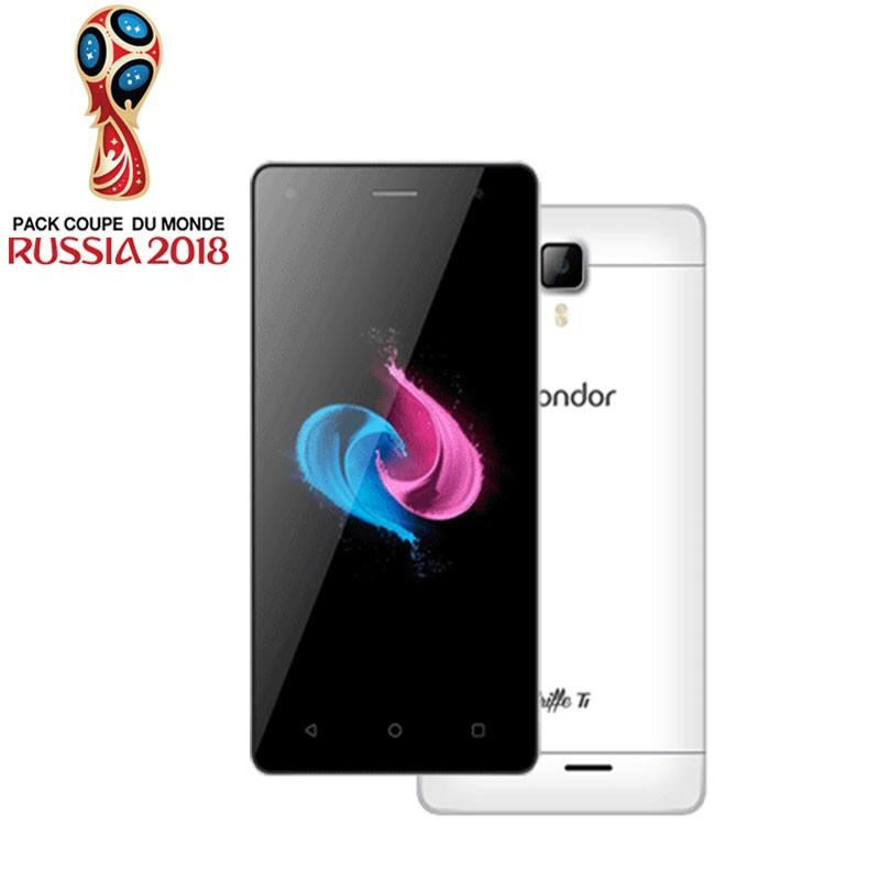 Condor - SMARTPHONE GRIFFE T1 4G prix tunisie