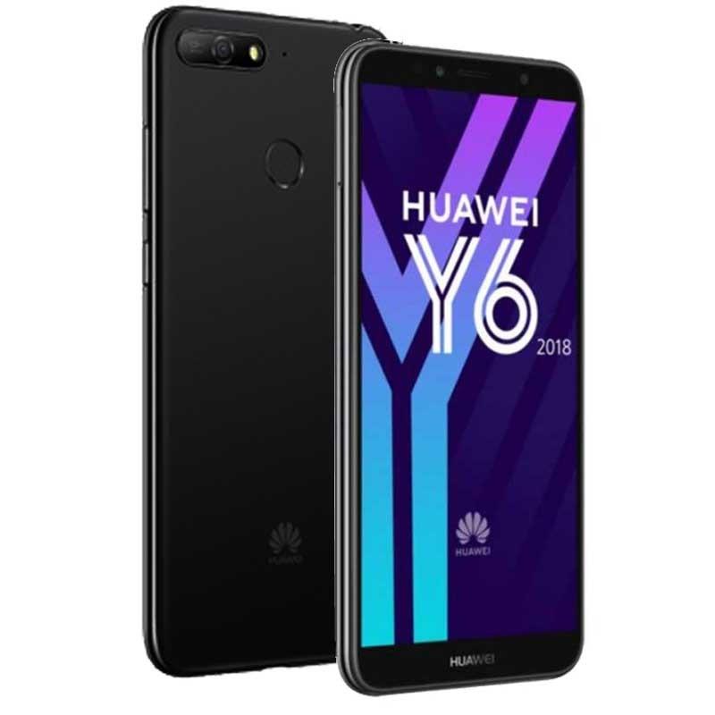 HUAWEI - SMARTPHONE Y6 PRIME 2018 4G prix tunisie