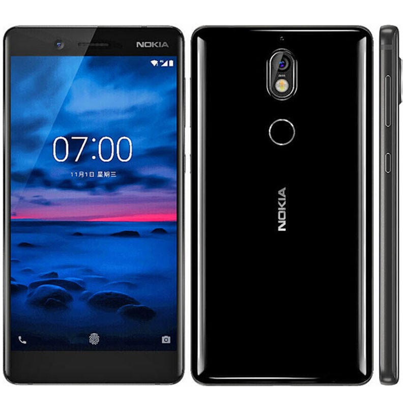 NOKIA - SMARTPHONE NOKIA 7 64GO 4G prix tunisie