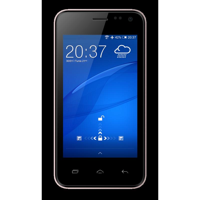 LP - SMARTPHONE EVORA Double Sim prix tunisie