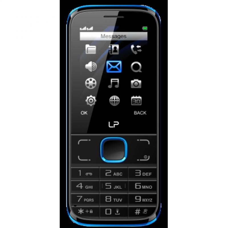 LP - Téléphone M35 DUAL SIM prix tunisie