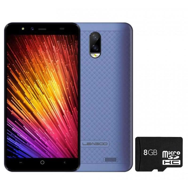 Leagoo - SMARTPHONE Z7 4G Double Sim prix tunisie