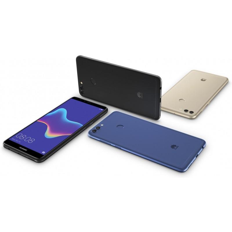 HUAWEI SMARTPHONE Y9 2018 4G 1