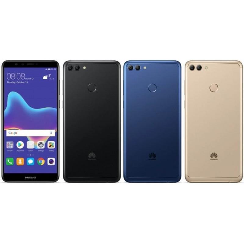 HUAWEI SMARTPHONE Y9 2018 4G 2