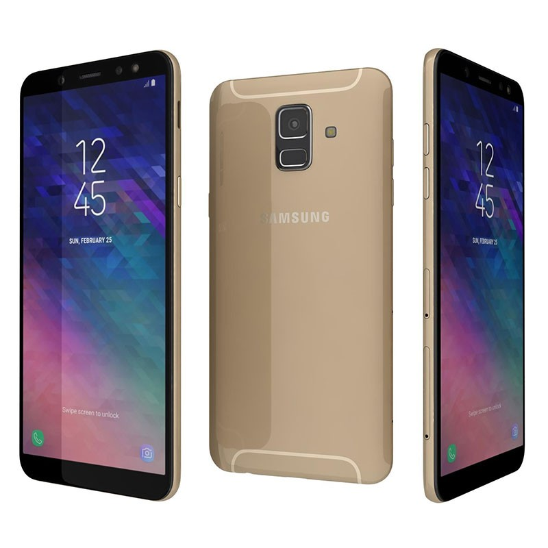 Samsung Smartphone Galaxy A6 Sm A600 Au Meilleur Prix En Tunisie