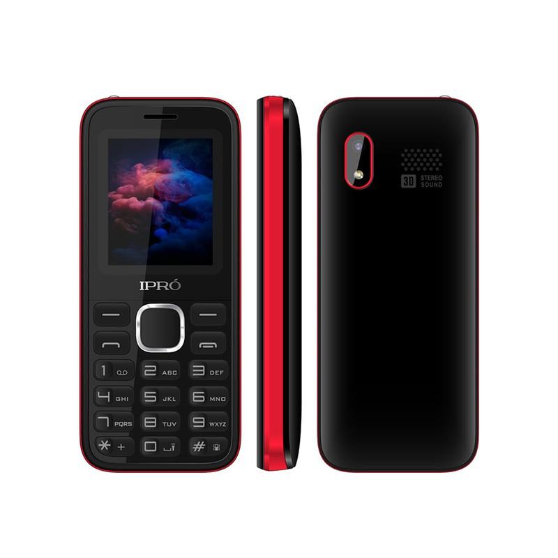 IPRO - TéLéPHONE PORTABLE A8 prix tunisie