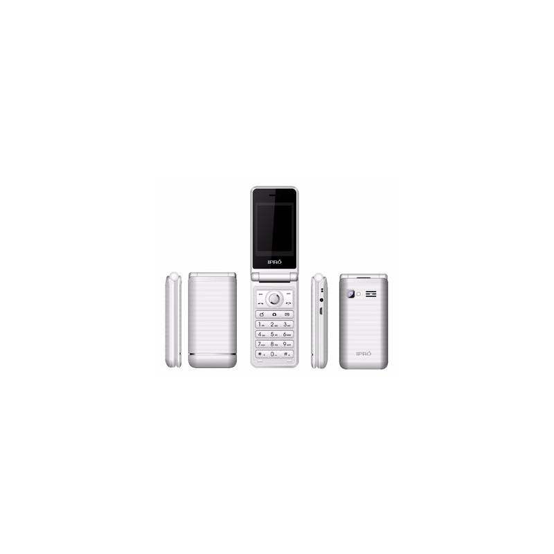 IPRO - TéLéPHONE PORTABLE FLIP V7 prix tunisie