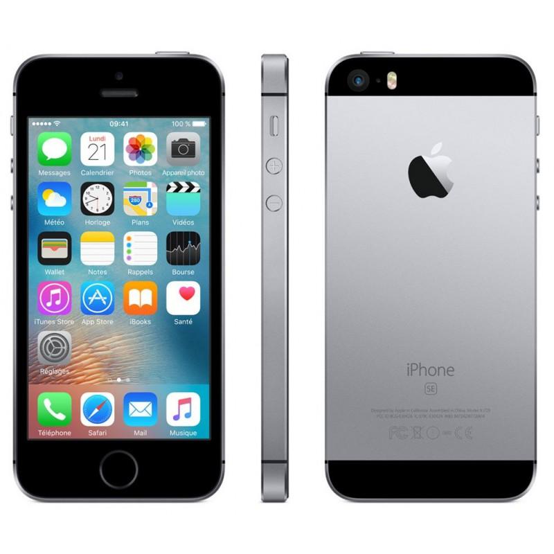Apple - IPHONE SE / 32 GO prix tunisie