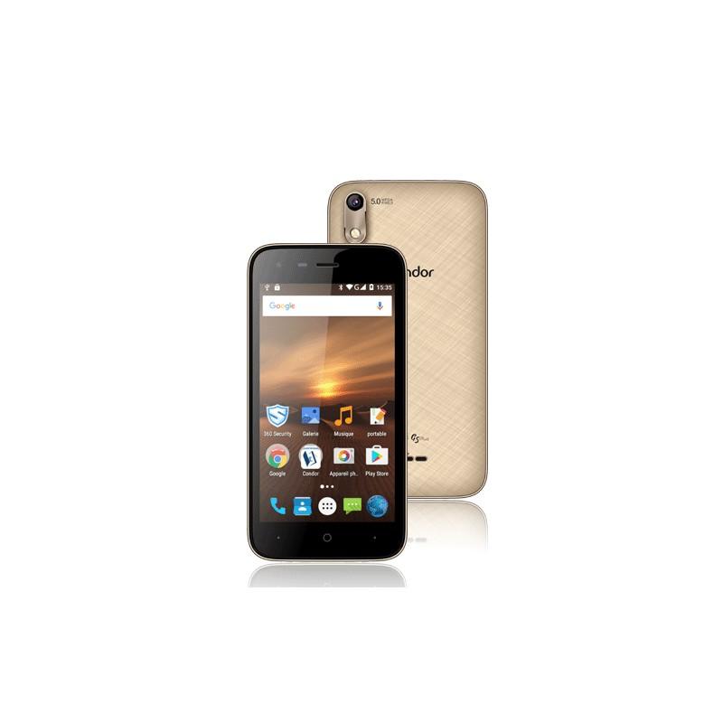 Condor - SMARTPHONE T4 prix tunisie