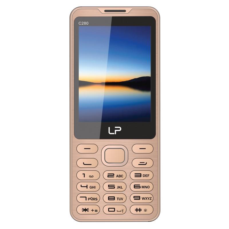LP - TéLéPHONE PORTABLE C280 prix tunisie