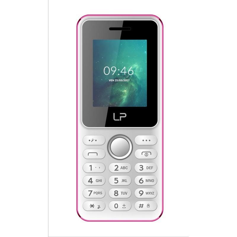 LP - Téléphone Portable UNO prix tunisie