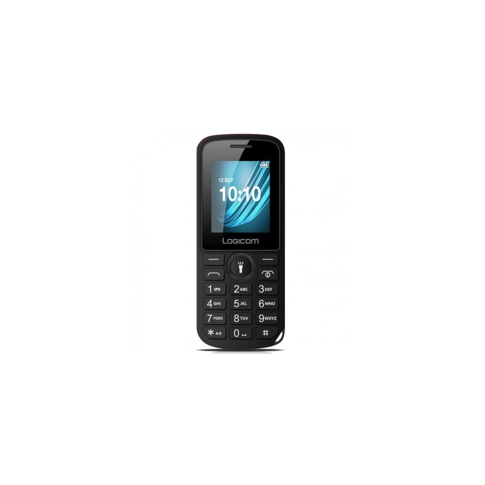 Logicom - TéLéPHONE PORTABLE L-195 prix tunisie