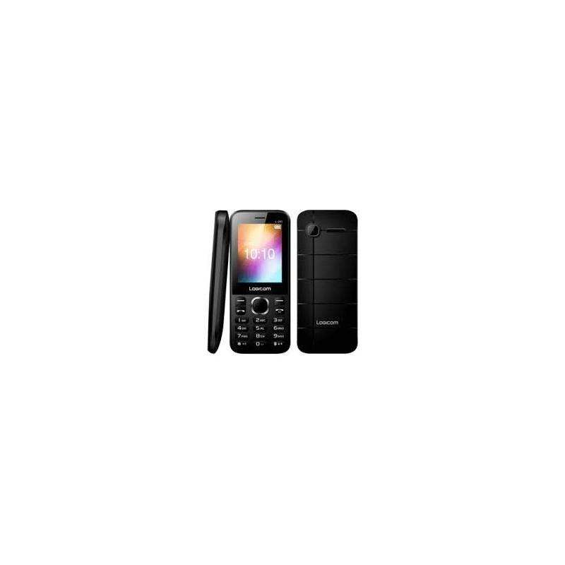 Logicom - TéLéPHONE PORTABLE L-180 prix tunisie