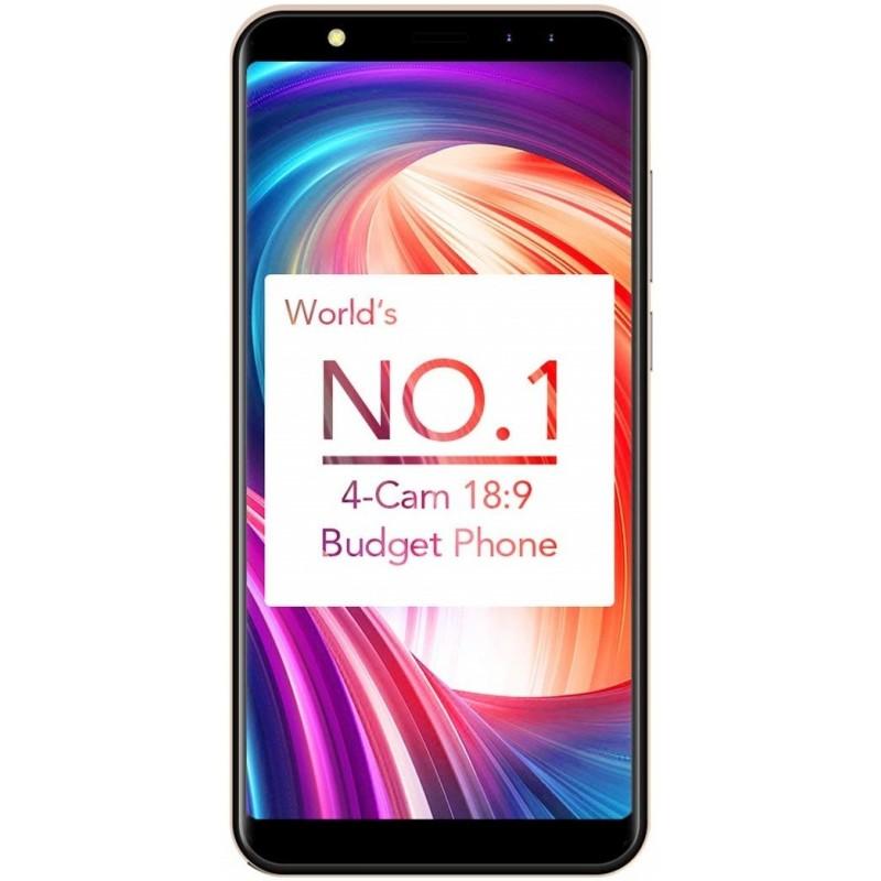 Leagoo - Smartphone M9 / 3G / DOUBLE SIM prix tunisie