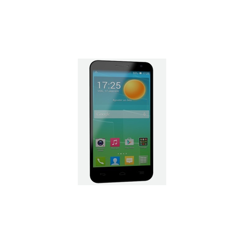 Logicom - Smartphone ODYSéE S450 3G prix tunisie